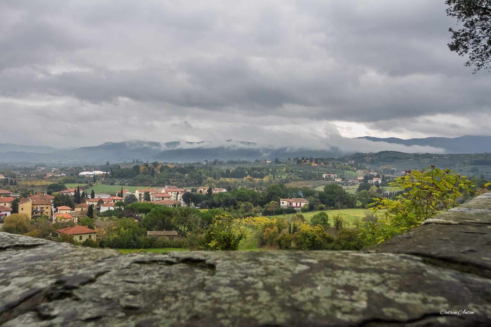 Arezzo – La Vita e Bella