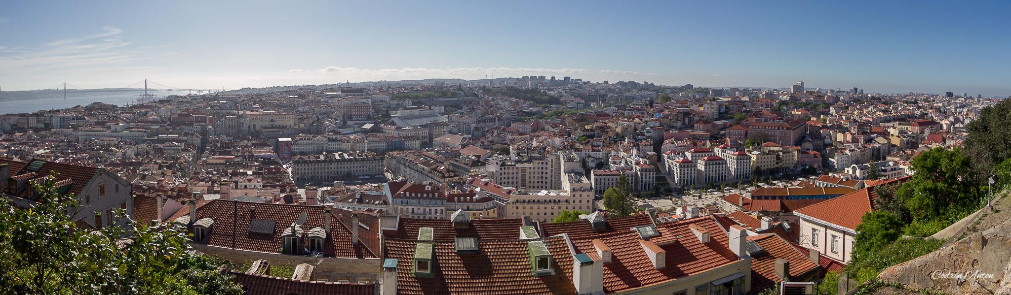 Ore mai lungi, în Lisabona